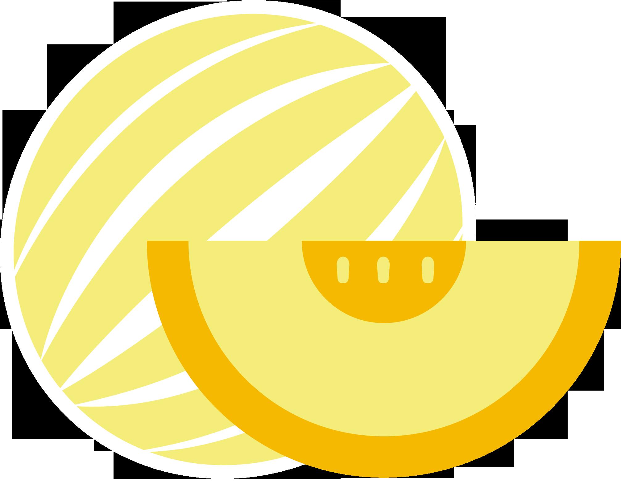 melones tipo galia sandirey